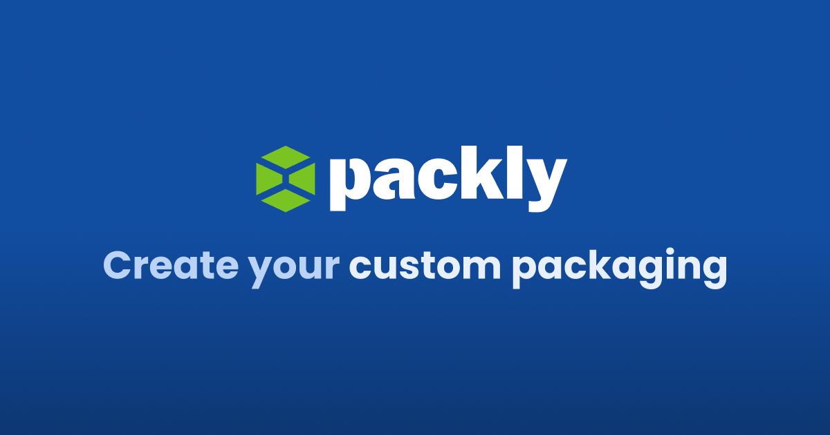 Create Online Custom Printed Packaging Dielines And 3ds